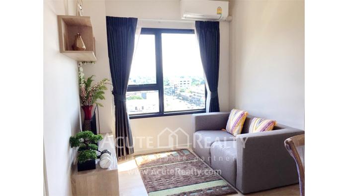 Condominium  for sale & for rent Escent Condominium Chiang Mai-Doi Saket Road. image9