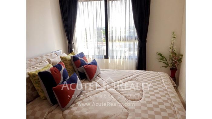 Condominium  for sale & for rent Escent Condominium Chiang Mai-Doi Saket Road. image10