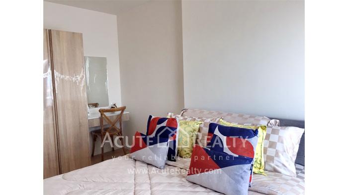 Condominium  for sale & for rent Escent Condominium Chiang Mai-Doi Saket Road. image11