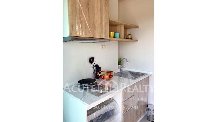 Condominium  for sale & for rent Escent Condominium Chiang Mai-Doi Saket Road. image13