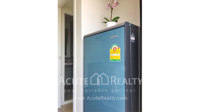 Condominium  for sale & for rent Escent Condominium Chiang Mai-Doi Saket Road. image14