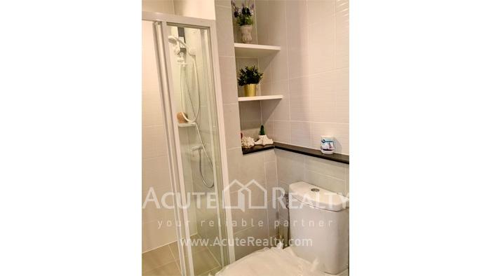 Condominium  for sale & for rent Escent Condominium Chiang Mai-Doi Saket Road. image15