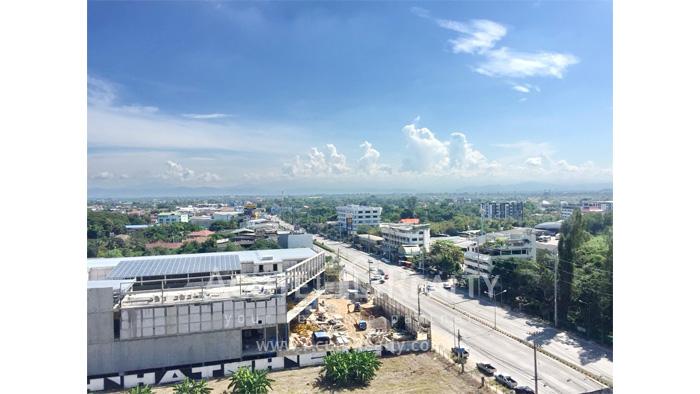 Condominium  for sale & for rent Escent Condominium Chiang Mai-Doi Saket Road. image16