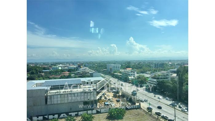 Condominium  for sale & for rent Escent Condominium Chiang Mai-Doi Saket Road. image17