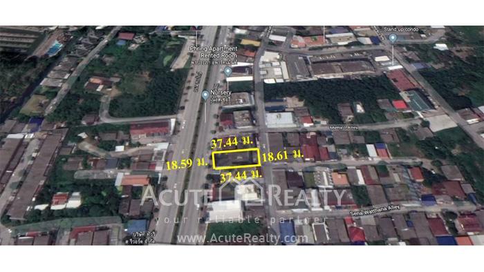 Shophouse  for sale Soi Phaholyothin 50 image1