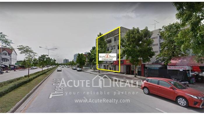 Shophouse  for sale Soi Phaholyothin 50 image4