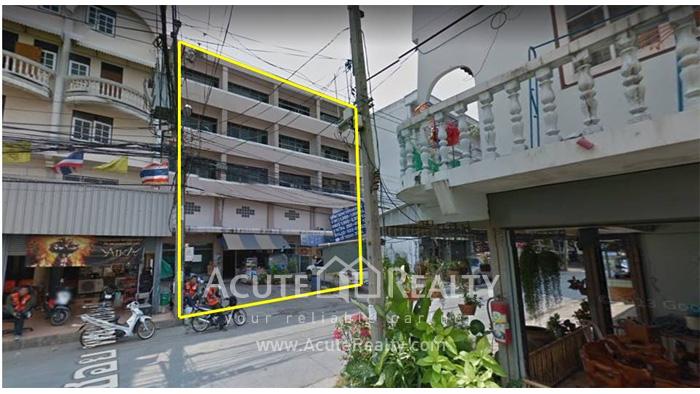 Shophouse  for sale Soi Phaholyothin 50 image5