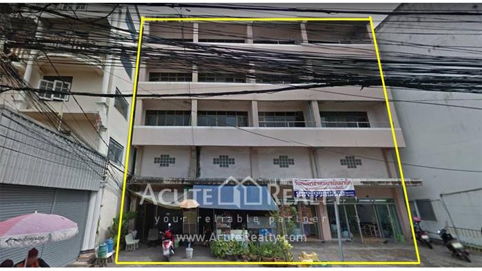 Shophouse  for sale Soi Phaholyothin 50 image6