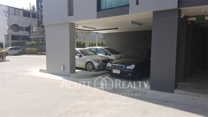 Condominium  for rent Palm Springs Nimman Royal Sirimangkalajarn road image22