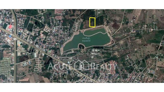 Land  for sale Baan Nong Kham image1