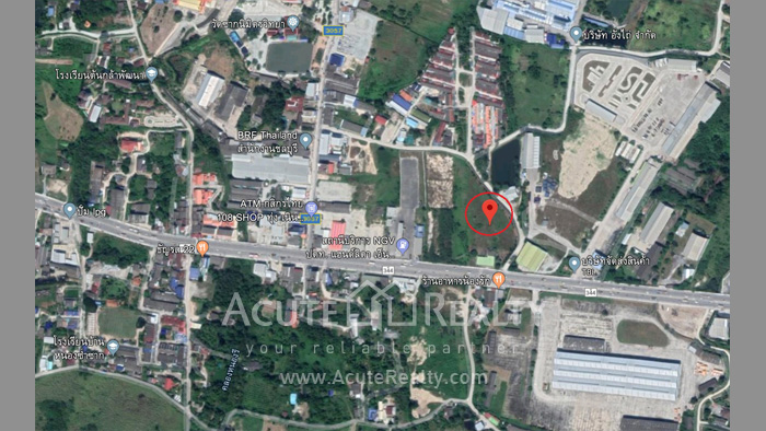 Land  for sale Next to 344 Rd, Nong Sumsak. image1