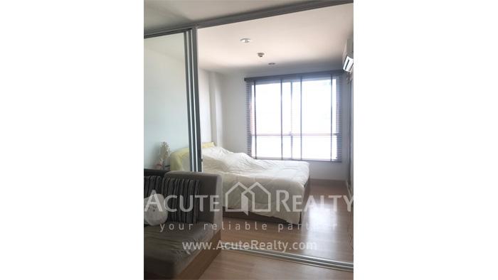 Condominium  for sale Niche ID BangKhae Bangkae  image1
