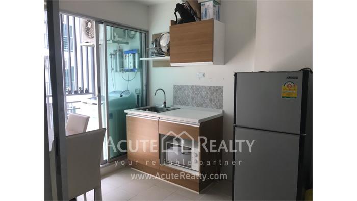 Condominium  for sale Niche ID BangKhae Bangkae  image5