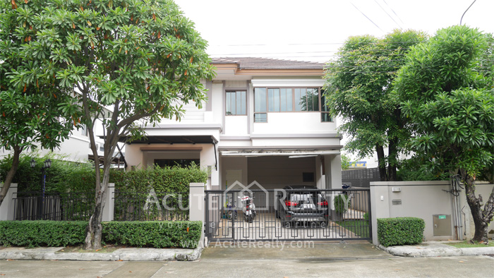 House  for sale Bangna Trad Rd. image0