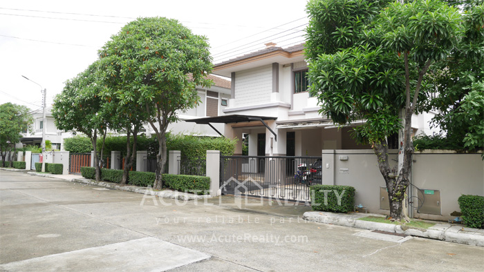 House  for sale Bangna Trad Rd. image1