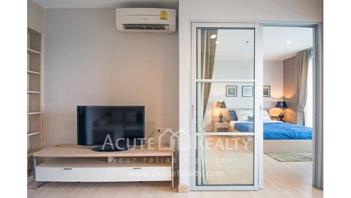 Condominium  for rent Rhythm Ratchada Ratchadapisek image0