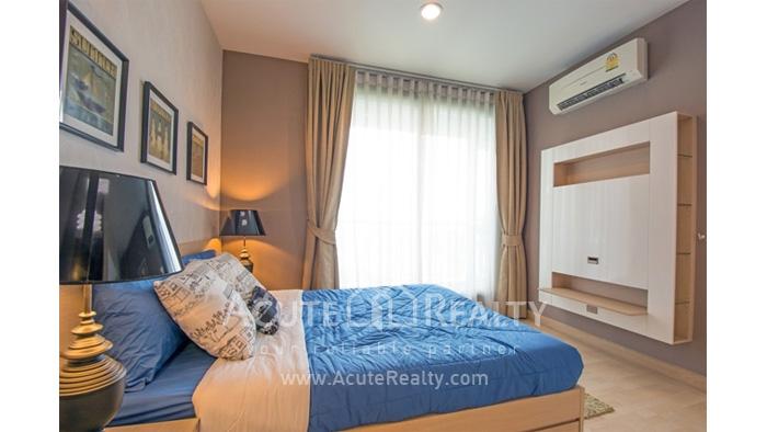 Condominium  for rent Rhythm Ratchada Ratchadapisek image2
