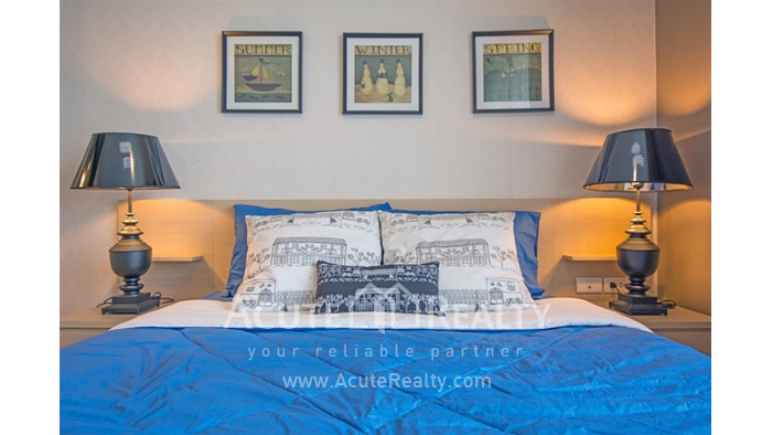 Condominium  for rent Rhythm Ratchada Ratchadapisek image3