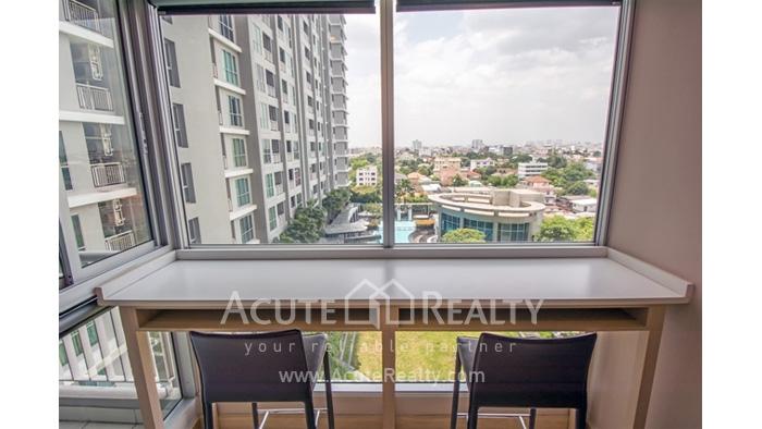 Condominium  for rent Rhythm Ratchada Ratchadapisek image4