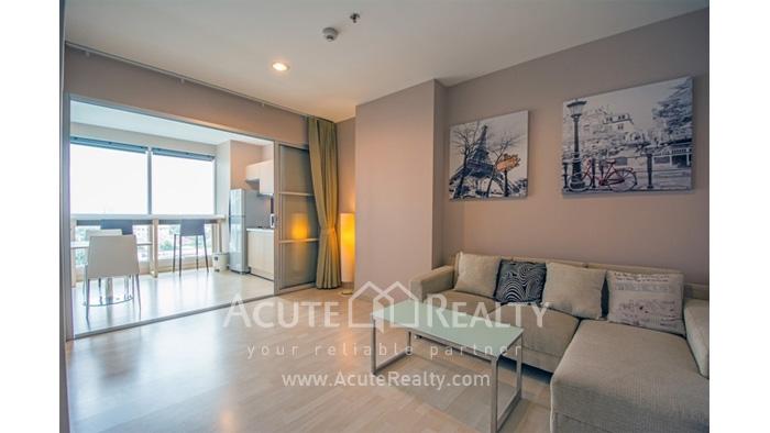 Condominium  for rent Rhythm Ratchada Ratchadapisek image5