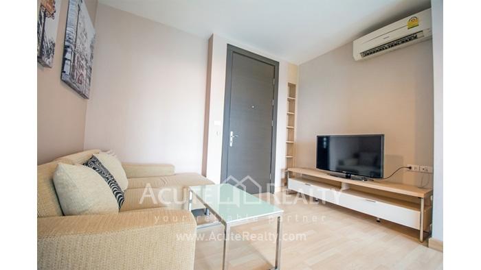 Condominium  for rent Rhythm Ratchada Ratchadapisek image6