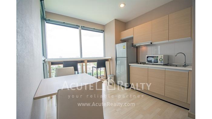 Condominium  for rent Rhythm Ratchada Ratchadapisek image8