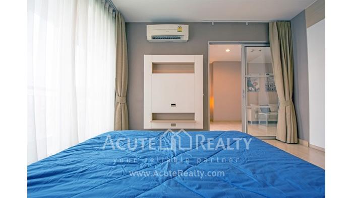 Condominium  for rent Rhythm Ratchada Ratchadapisek image11