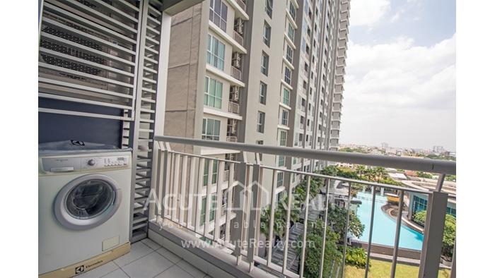 Condominium  for rent Rhythm Ratchada Ratchadapisek image14