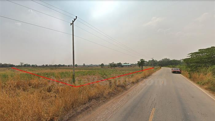 Land  for sale Chaiyaphum Road - Sikhio. image0
