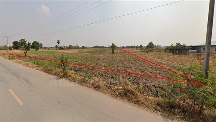 Land  for sale Chaiyaphum Road - Sikhio. image2