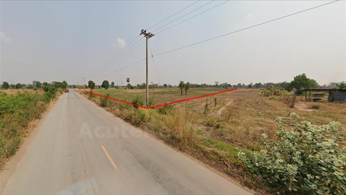 Land  for sale Chaiyaphum Road - Sikhio. image3