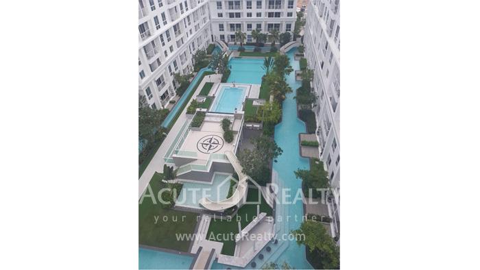 Condominium  for sale Pattaya City, Banglamung, Chonburi image1