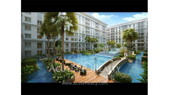 Condominium  for sale Pattaya City, Banglamung, Chonburi image7