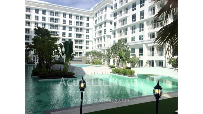 Condominium  for sale Pattaya City, Banglamung, Chonburi image8