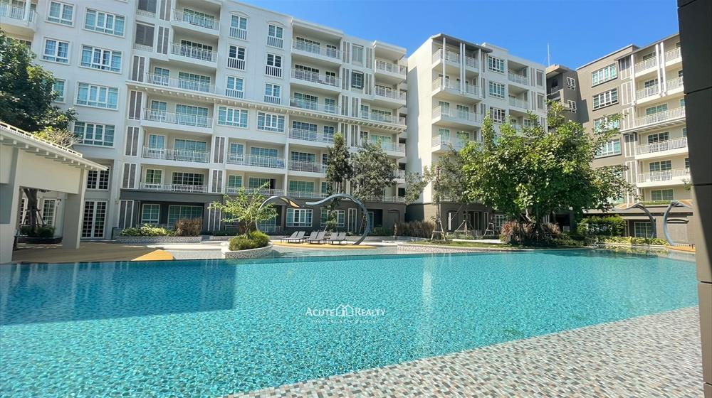 Condominium  for sale & for rent Autumn Hua Hin Hua Hin image0