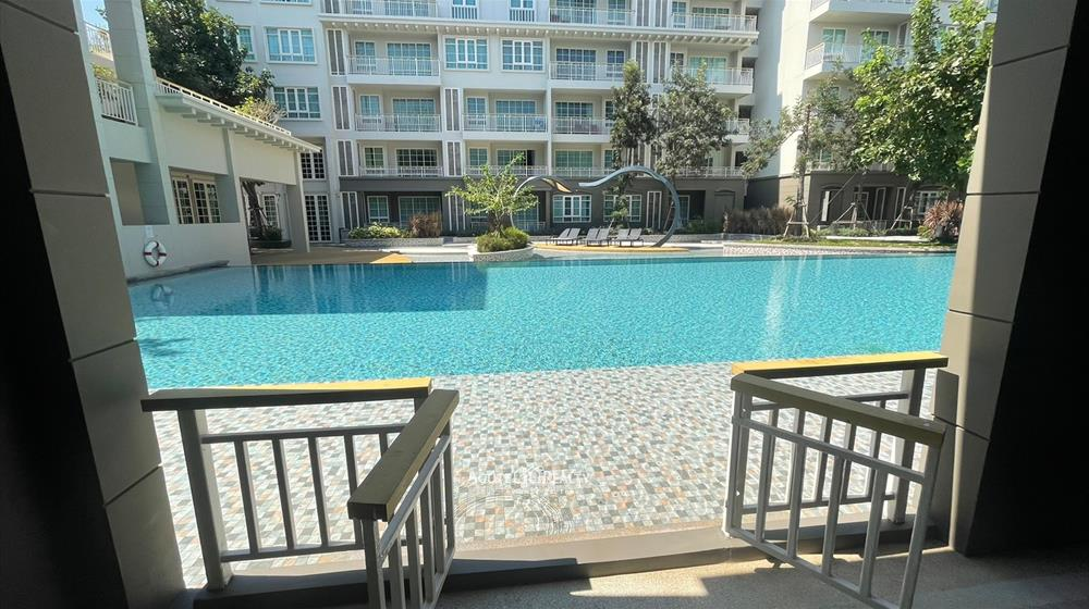 Condominium  for sale & for rent Autumn Hua Hin Hua Hin image1