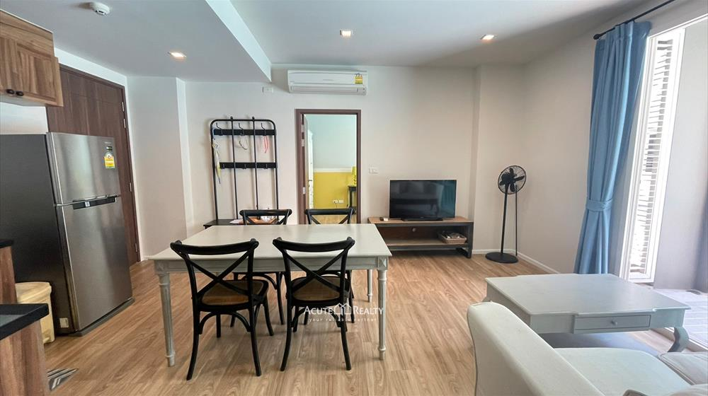 Condominium  for sale & for rent Autumn Hua Hin Hua Hin image2