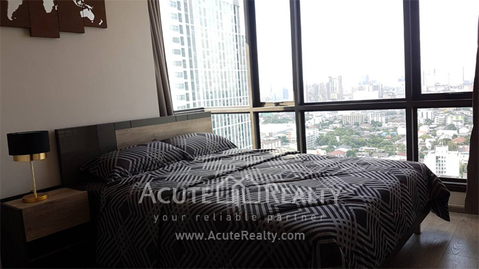 Condominium  for rent Whizdom Avenue Ratchada-Ladprao Laoprao Ratchada image0