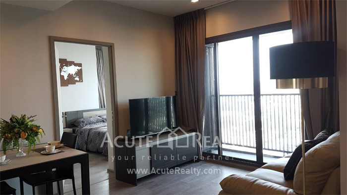 Condominium  for rent Whizdom Avenue Ratchada-Ladprao Laoprao Ratchada image1