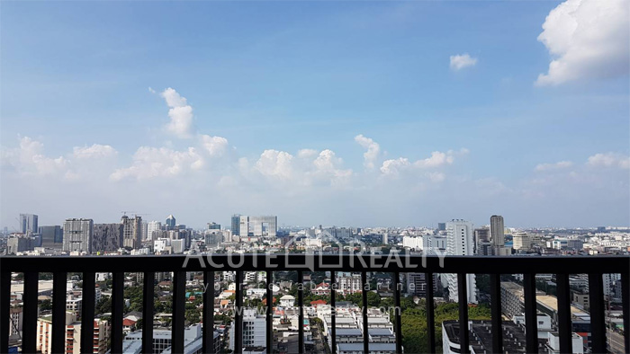 Condominium  for rent Whizdom Avenue Ratchada-Ladprao Laoprao Ratchada image2