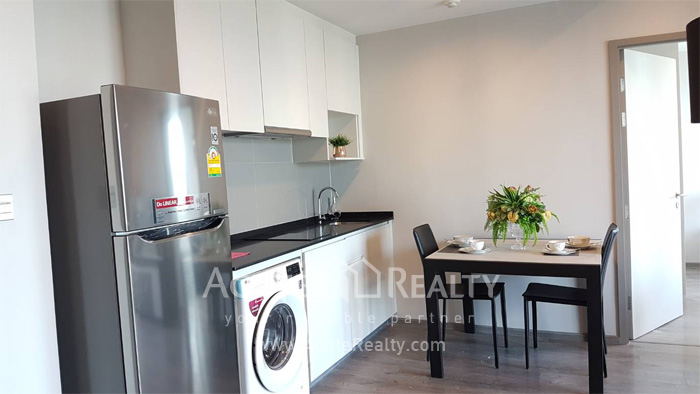 Condominium  for rent Whizdom Avenue Ratchada-Ladprao Laoprao Ratchada image3