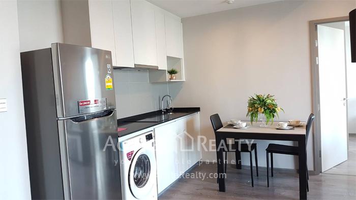 Condominium  for rent Whizdom Avenue Ratchada - Ladprao Laoprao Ratchada image3
