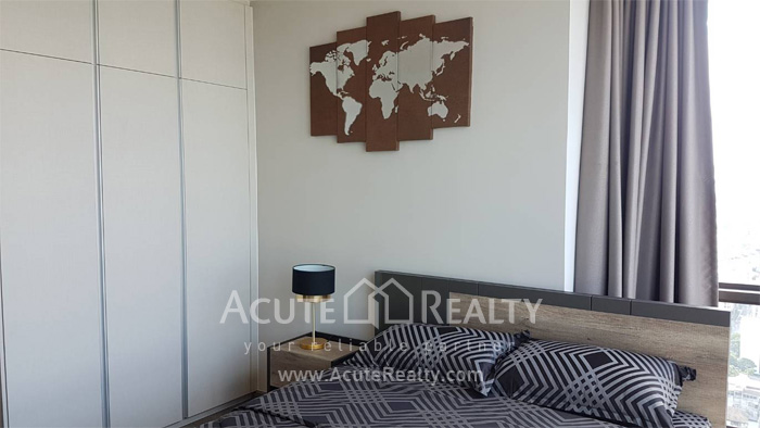 Condominium  for rent Whizdom Avenue Ratchada-Ladprao Laoprao Ratchada image6