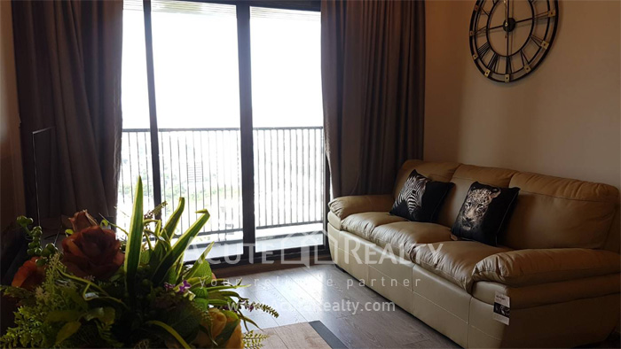 Condominium  for rent Whizdom Avenue Ratchada-Ladprao Laoprao Ratchada image7