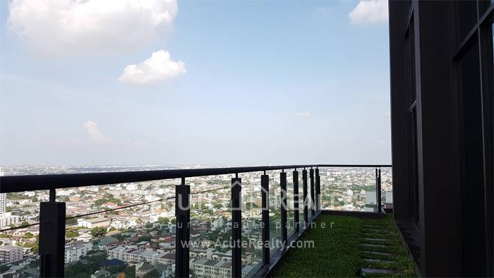 Condominium  for rent Whizdom Avenue Ratchada - Ladprao Laoprao Ratchada image11