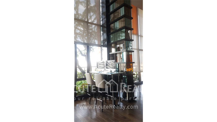 Condominium  for rent Whizdom Avenue Ratchada-Ladprao Laoprao Ratchada image14