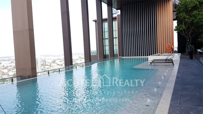 Condominium  for rent Whizdom Avenue Ratchada-Ladprao Laoprao Ratchada image15
