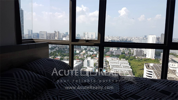 Condominium  for rent Whizdom Avenue Ratchada-Ladprao Laoprao Ratchada image17