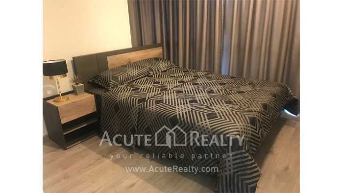 Condominium  for rent Whizdom Avenue Ratchada-Ladprao Laoprao Ratchada image18