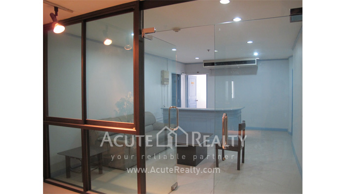 Office Space  for rent Surawong image0